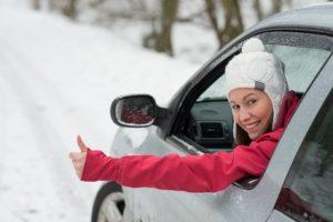 Путешествие в Финляндию на автомобиле