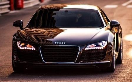 Avtomobili-Audi